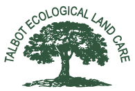 Talbot Ecological Land Care logo