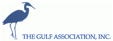 The Gulf Association Inc. logo