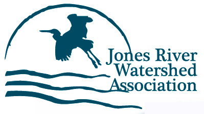 Jones River logo